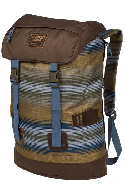 Burton Tinder Rucksack 25L (beach stripe print)
