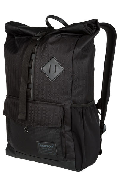 Burton Export Rucksack 25L (true black heather twill)