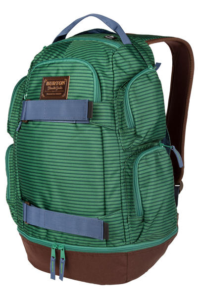 Burton Distortion Backpack 29L (soylent stripe print)