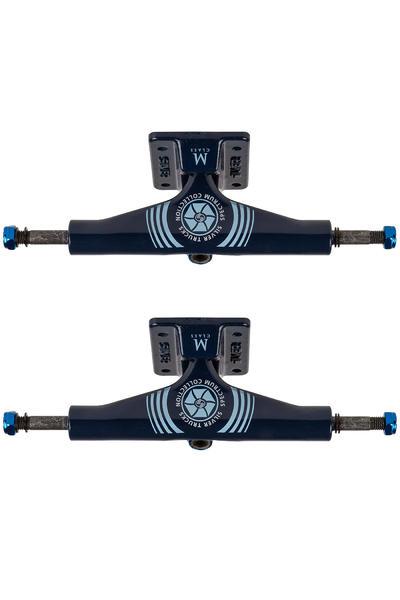 Silver M-Class Spectrum 8.25 Achse (blue) 2er Pack