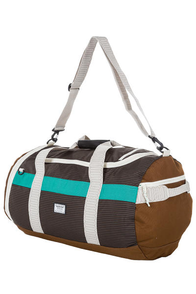 Burton Backhill Bag 70L (beaver tail crinkle)