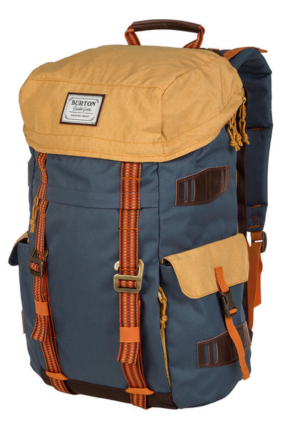 Burton Annex Rucksack 28L (washed blue)