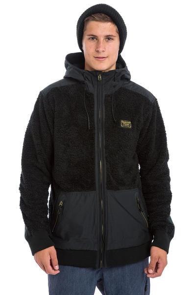 Burton Tribute Jacke (true black)