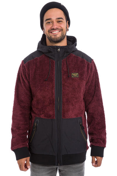Burton Tribute Jacket (wino)