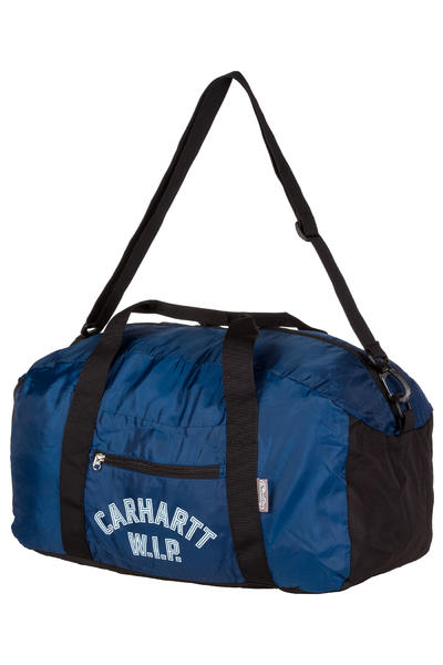 Carhartt WIP Packable Tasche 26L (navy white)