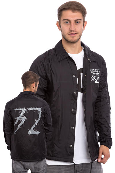 ThirtyTwo x Hood Rat Bat Coach Chaqueta (black)