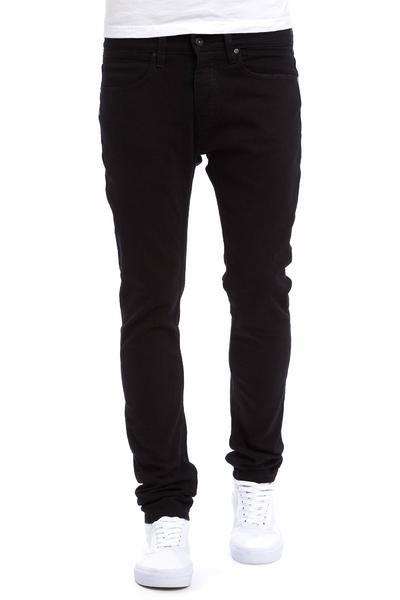 KR3W K Skinny SP16 Jeans (jet black)