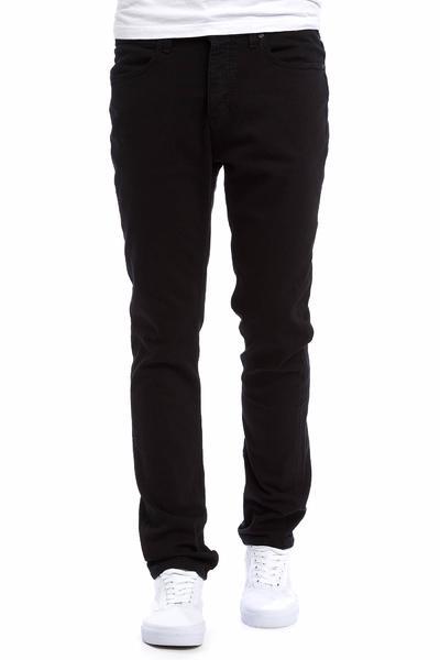KR3W K Standard SP16 Jeans (jet black)