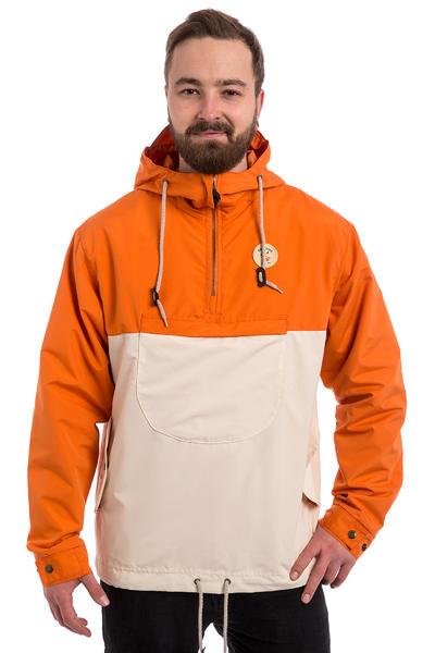 Turbokolor Freitag Jacke (orange beige)