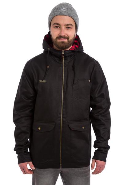 Turbokolor Sherman Jacket (canvas black)