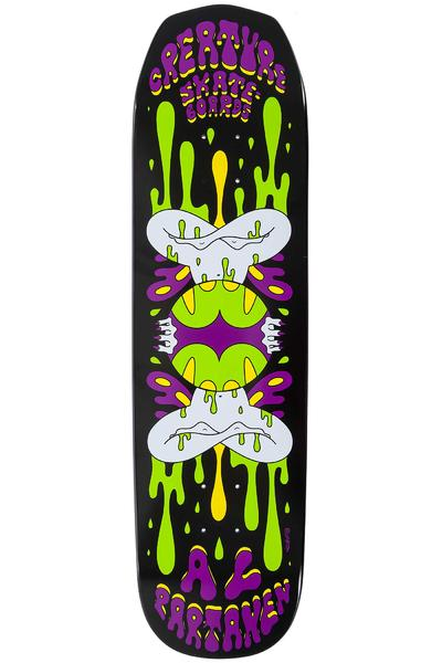"Creature Partanen Shakra 8.6"" Deck (multi)"