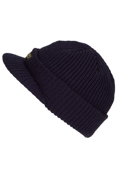 Turbokolor Visor Mütze (navy)