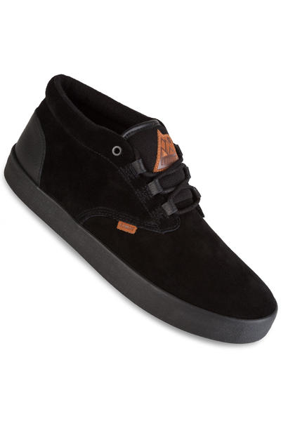Element Preston Camp Survival Schuh (black amber)