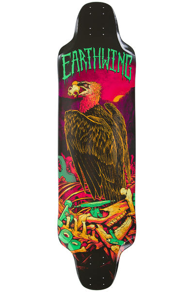 "Earthwing Road Killer Vulture 35.5"" (90,2cm) Longboard Deck"