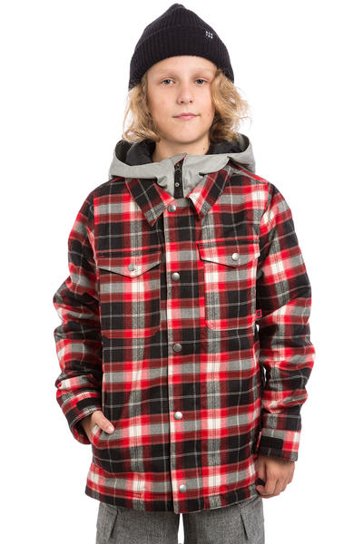 Burton Uproar Snowboard Jacket kids (process red)