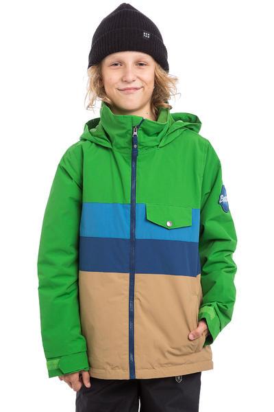 Burton Symbol FA16 Snowboard Jacket kids (slime block)