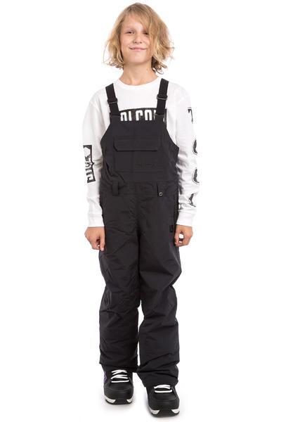 Burton Skylar Bib Snowboard Hose kids (true black)