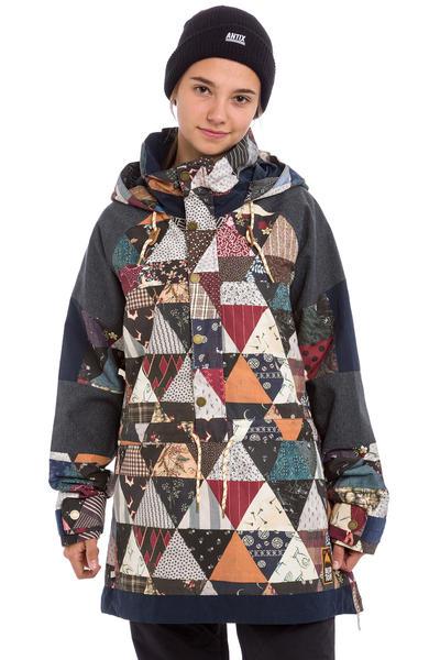 Burton Cinder Snowboard Jacke women (kalidadenm)