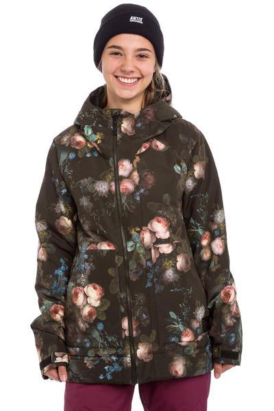 Burton Radar Snowboard Jacke women (lowland floral)