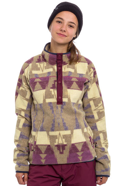 Burton Anouk Snow Sweatshirt women (vision quest)