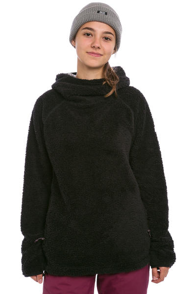 Burton Lynx Snow Hoodie women (true black)