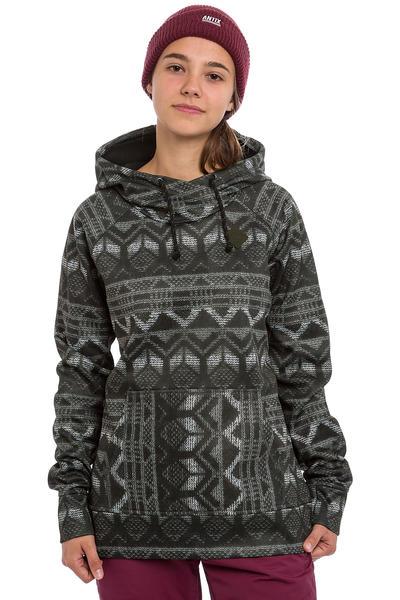 Burton Heron Snow Hoodie women (carter)