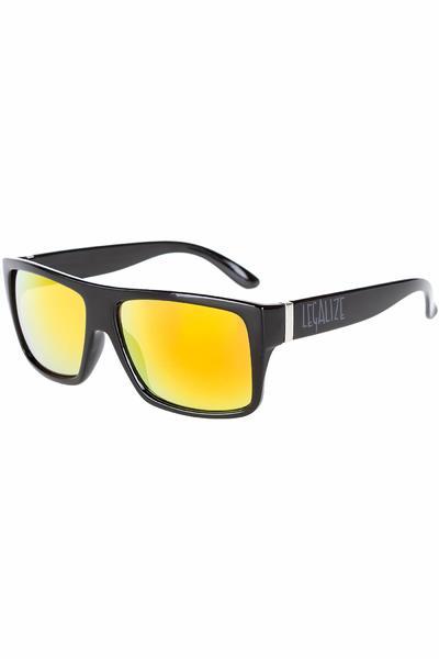 Legalize Longboarding Downhill Gafas de sol (aspahlt)