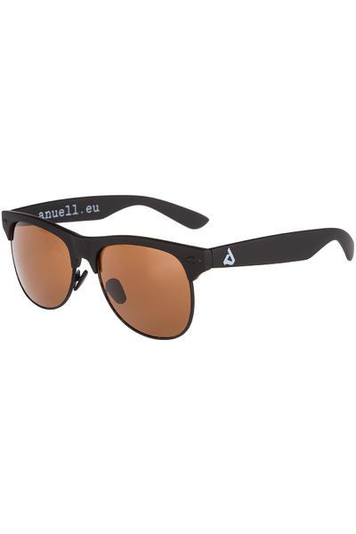 Anuell Polock Sunglasses (matte black)
