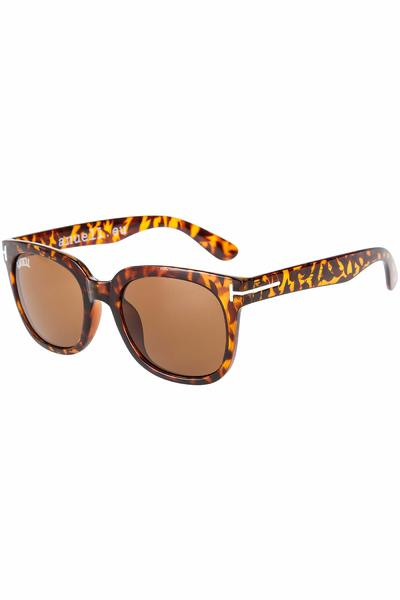 Anuell Enock Sunglasses (tiger slug)