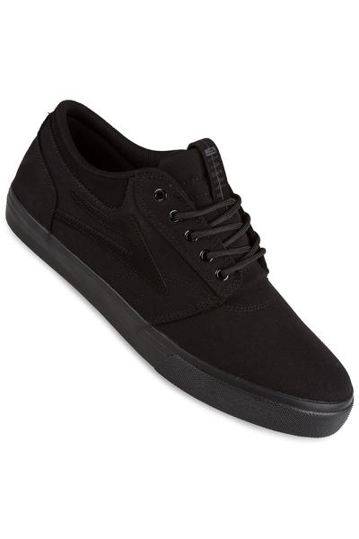 Lakai Griffin Shoe (black black)