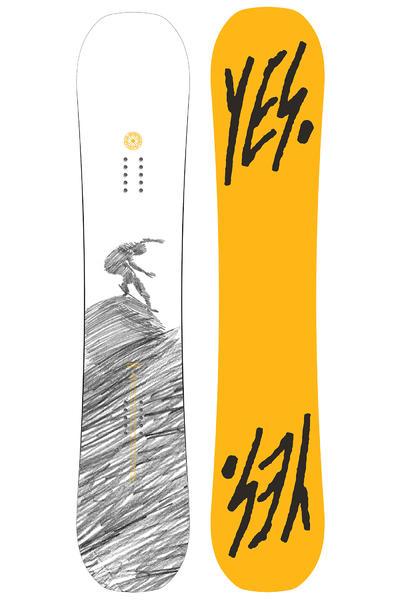 YES Public 151cm Snowboard 2016/17