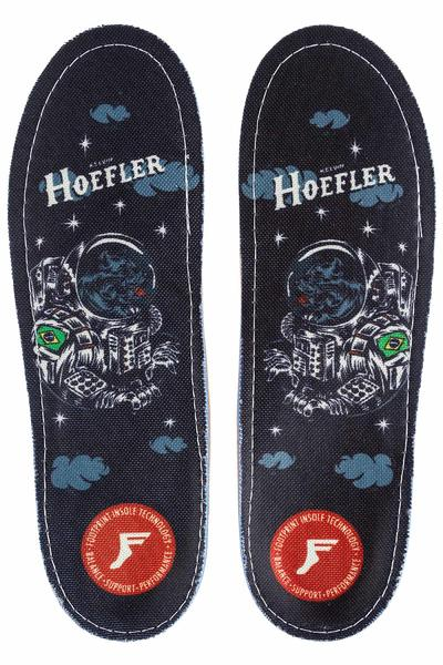 Footprint Hoefler King Foam Orthotics Einlegesohle