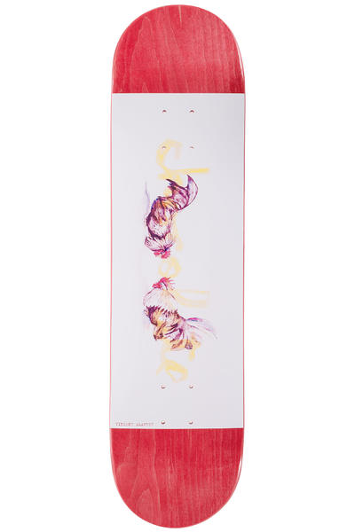 "Chocolate Alvarez Tradiciones 8"" Deck (multi)"