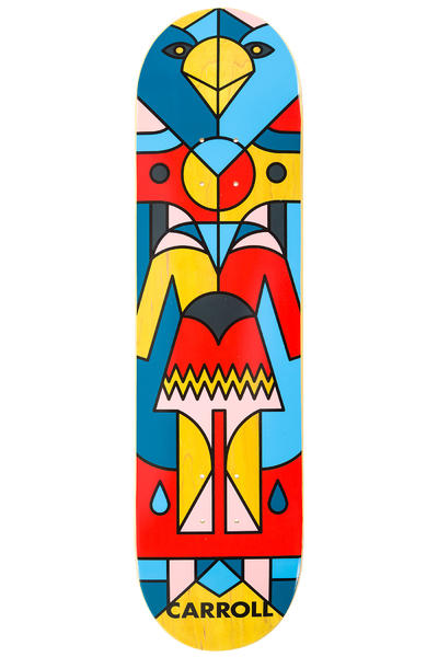 "Girl Carroll Totem OG 8.125"" Deck (multi)"