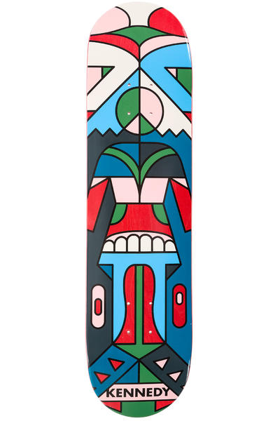 "Girl Kennedy Totem OG 8"" Deck (multi)"