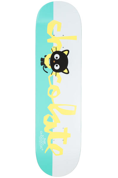 "Chocolate Roberts Sanrio Chococat 8.25"" Deck (multi)"
