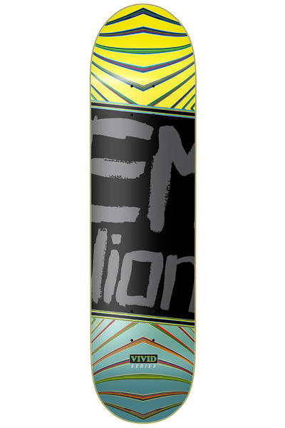"EMillion Vivid 7.875"" Deck (multi)"
