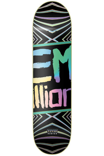 "EMillion Vivid 8"" Deck (multi)"