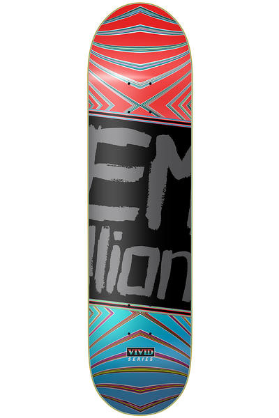 "EMillion Vivid 8.125"" Deck (multi)"