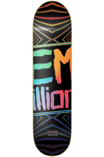 "EMillion Vivid 8.25"" Deck (multi)"