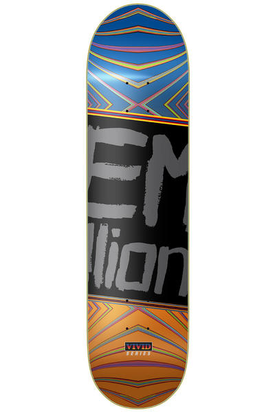 "EMillion Vivid 8.375"" Deck (multi)"