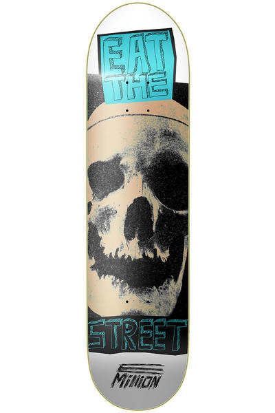 "EMillion Eat The Street 8"" Deck (multi)"