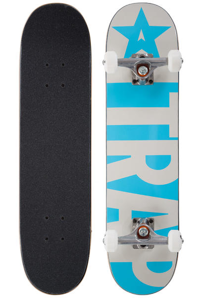 "Trap Skateboards Big Flag 7.25"" Komplettboard"