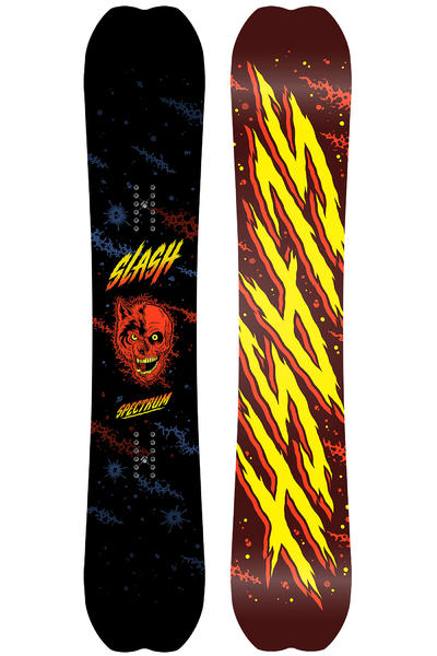 Slash Spectrum 154cm Snowboard 2016/17