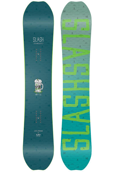 Slash Happy Place 156cm Snowboard 2016/17