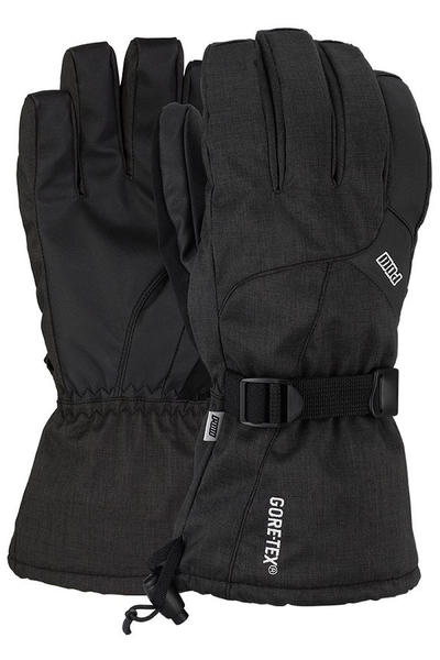POW Warner GORE-TEX® Long Gants (black)