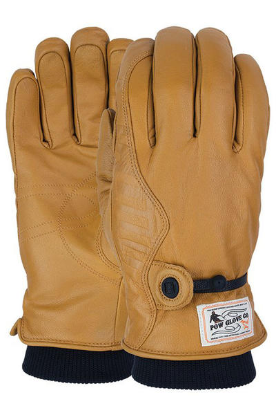 POW HD Gants (natural)