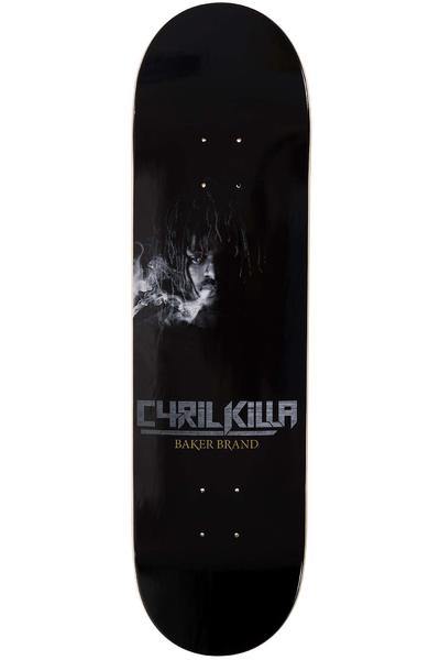 "Baker Cyril Sosa 8.475"" Deck (black)"