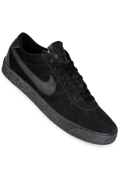 Nike SB Bruin Premium Schuh (black black)