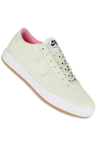 Nike SB x Quartersnacks Bruin Hyperfeel QS Chaussure (birch white space pink)